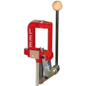 Pressa Lee Challenger Breech Lock