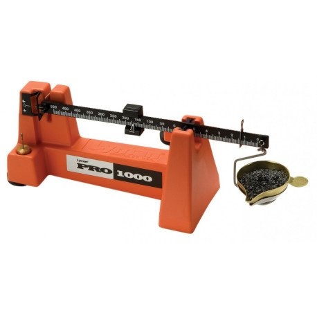 Bilancia meccanica Lyman Pro 1000