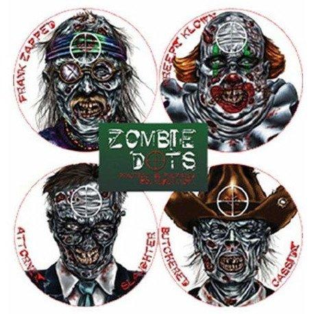 Bersaglio Zombie