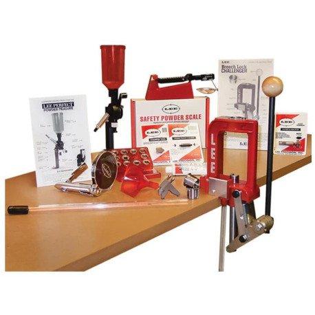 Breech Lock Challenger Kit